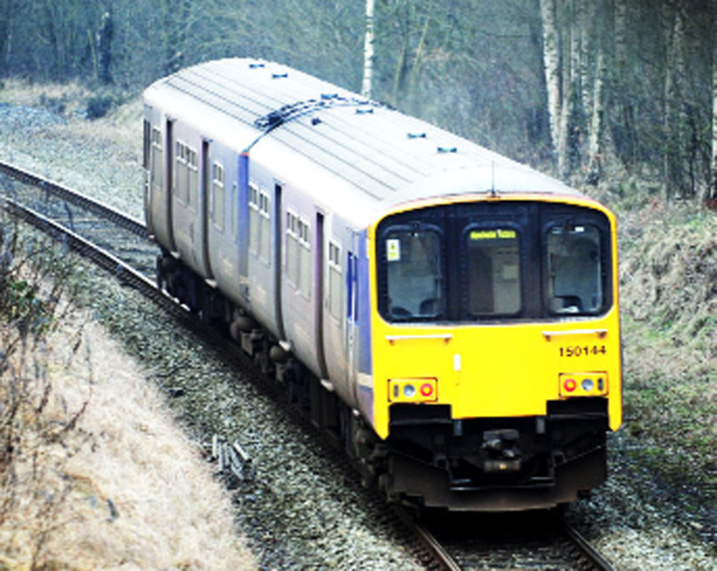 Campaigners in call to electrify East Lancs railway networke