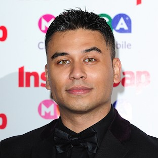 Ricky Norwood has been suspended from EastEnders for two months