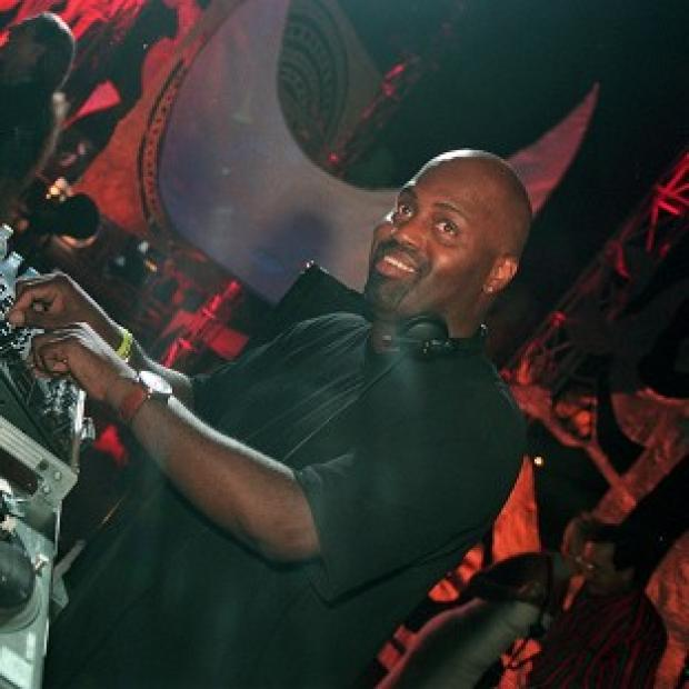 Burnley and Pendle Citizen: DJ Frankie Knuckles has died at the age of 59