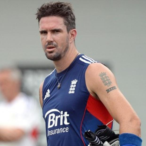 Burnley and Pendle Citizen: Kevin Pietersen is looking to help others