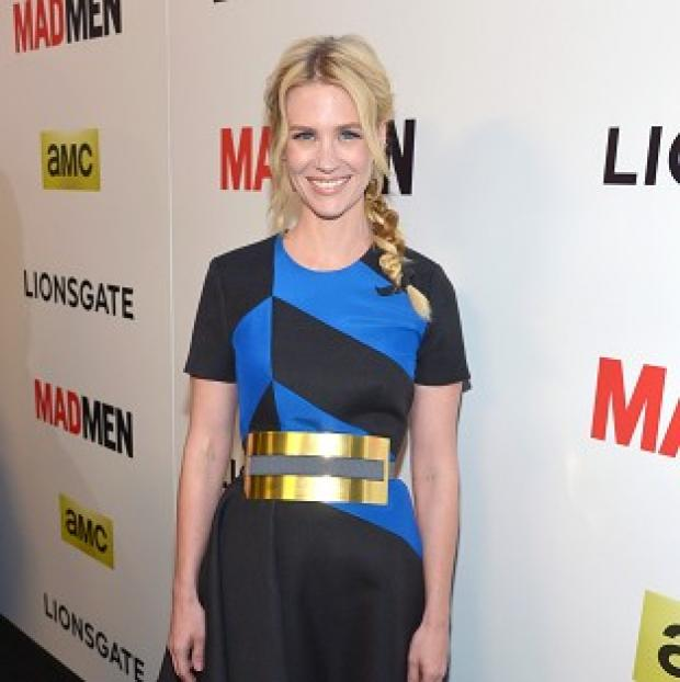 Burnley and Pendle Citizen: January Jones will miss her Mad Men character