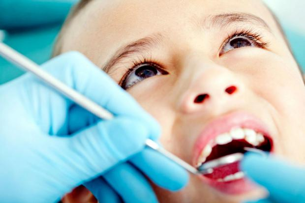 East Lancs MEP in warning over kids' bad teeth