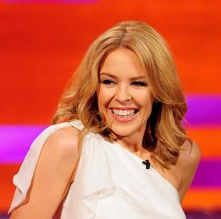 Burnley and Pendle Citizen: Kylie Minogue split from Andres Velencoso in October