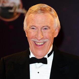 Burnley and Pendle Citizen: Sir Bruce Forsyth is retiring from his presenting role on Strictly Come Dancing