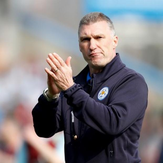 Burnley and Pendle Citizen: Nigel Pearson insists he will not be watching Saturday's results with bated breath