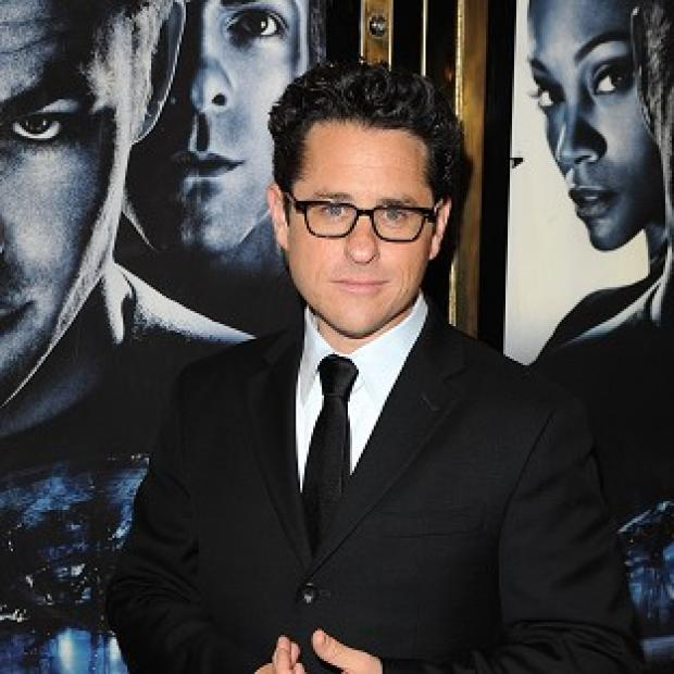 Burnley and Pendle Citizen: JJ Abrams is directing Star Wars Episode VII