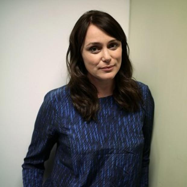 Burnley and Pendle Citizen: Keeley Hawes stars in Line Of Duty