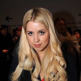 Peaches Geldof's last parenting column has been published posthumously