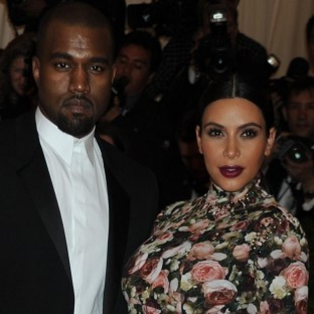 Burnley and Pendle Citizen: Kanye West and Kim Kardashian are rumoured to be getting married in Paris in May