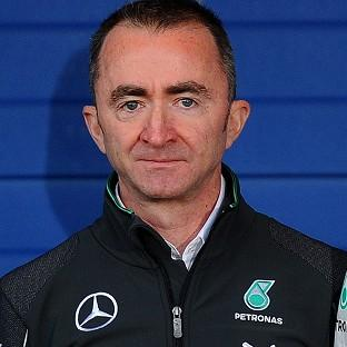 Paddy Lowe says Formula One is about developing technology