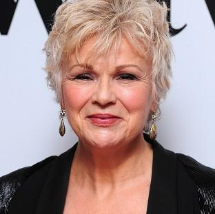 Burnley and Pendle Citizen: Julie Walters will be awarded a Bafta Fellowship