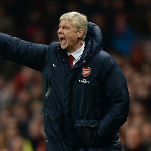 Arsenal manager Arsene Wenger remains enchanted by the cup