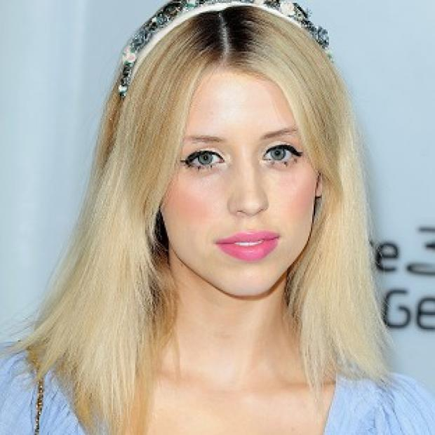 Burnley and Pendle Citizen: Peaches Geldof died on April 9