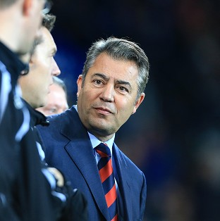 Cardiff chairman Mehmet Dalman has spoken to the Premier League about Crystal Palace