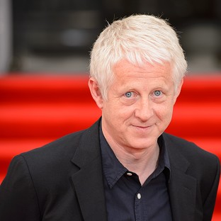 Richard Curtis says he is considering getting married