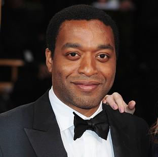 Burnley and Pendle Citizen: Chiwetel Ejiofor is tipped to play the villain in the next James Bond film
