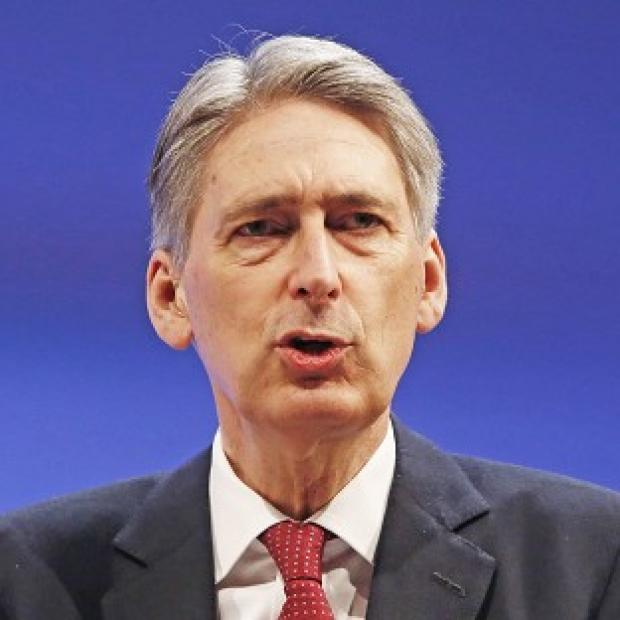 Burnley and Pendle Citizen: Philip Hammond said a Yes vote in September would result in 'long and protracted negotiations' over defence issues
