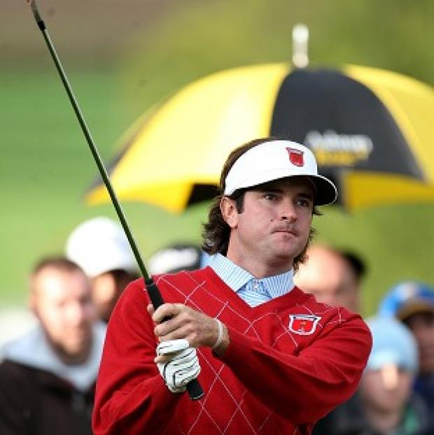 Burnley and Pendle Citizen: Bubba Watson is targeting a first Ryder Cup victory