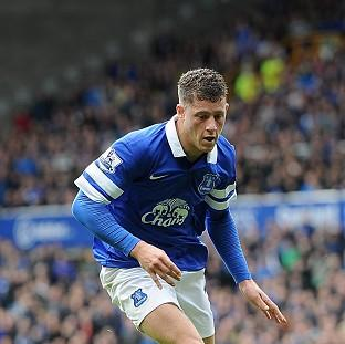 Burnley and Pendle Citizen: Ross Barkley is rumoured to be interesting Everton's city rivals Liverpool