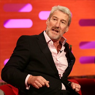 Jeremy Paxman thinks the BBC can be 'smug'