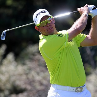 Lee Westwood will contest the Maybank Malaysian Open in Kuala Lumpur