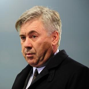 Carlo Ancelotti collected his first trophy as Real Madrid manager