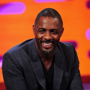 Idris Elba has become a father for the second time
