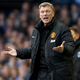 David Moyes endured another tough afternoon