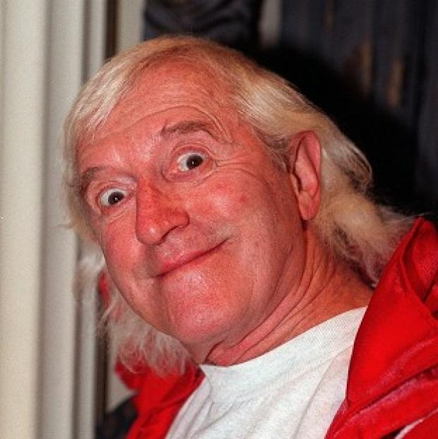 Burnley and Pendle Citizen: Newspaper ads are telling alleged victims of Jimmy Savile how to claim compensation