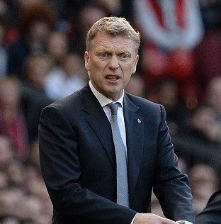 Manchester United have announced David Moyes has left the club.