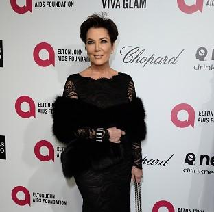 Burnley and Pendle Citizen: Kris Jenner has wished estranged husband Bruce a happy anniversary