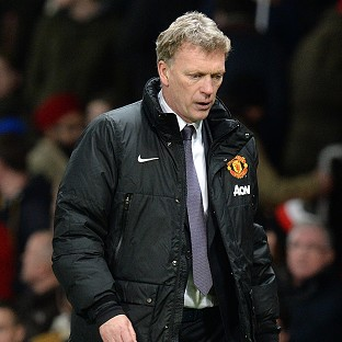 Manchester United's share price has risen following the dismissal of manager David Moyes