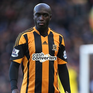 Yannick Sagbo, Hull City's striker, has been fined �15,000 by the FA after showing support for Nicolas Anelka's controversial quenelle goal celebration.