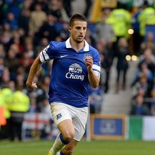 Kevin Mirallas' season is over