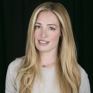 Cat Deeley misses a good British summer