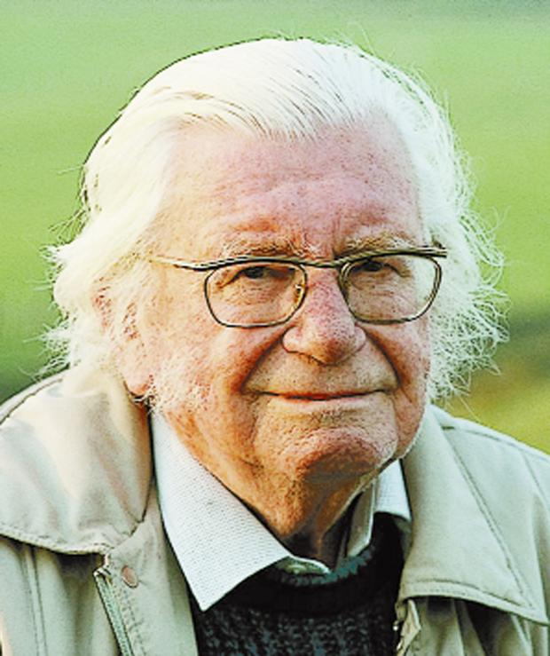 Burnley and Pendle Citizen: Alfred Wainwright