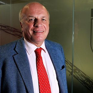 Football Association chairman Greg Dyke says