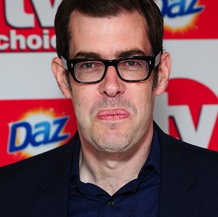 Richard Osman is getting his own quiz show