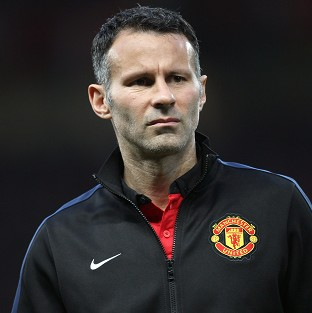 Steve Bruce believes Ryan Giggs, pictured, can take on the Manchester United job permanently