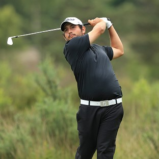 Alexander Levy secured his maiden European Tour crown in China on Sunday