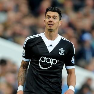 Burnley and Pendle Citizen: Jose Fonte is targeting a top-flight record points total with Southampton following victory over Everton