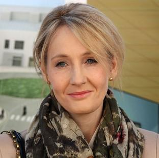 Harry Potter author JK Rowling's mother never got to see her success