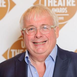 Christopher Biggins said it was difficult to be a gay man on television in his younger days