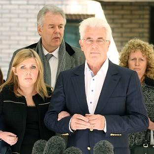 Max Clifford leaves Southwark Crown Cou