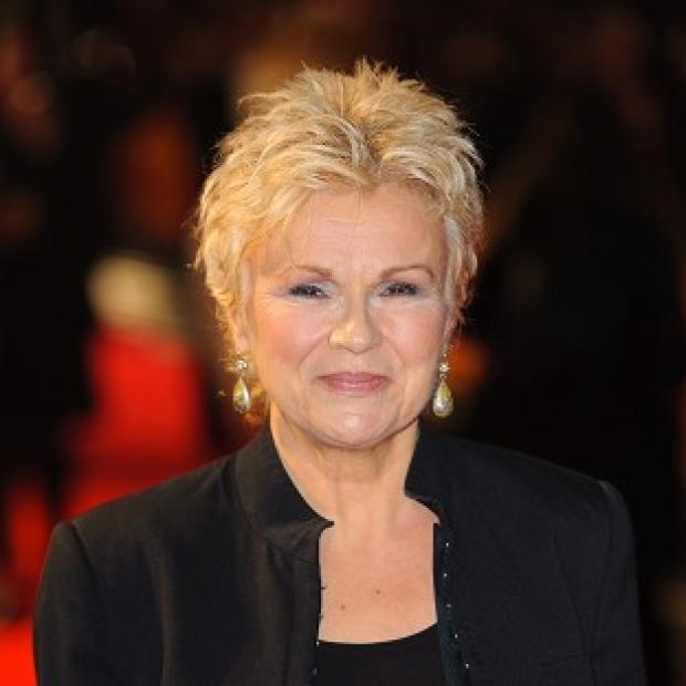 Burnley and Pendle Citizen: Julie Walters is to star in Channel 4's new drama, Indian Summers