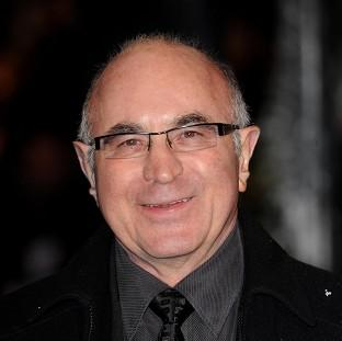 Burnley and Pendle Citizen: Bob Hoskins has died at the age of 71