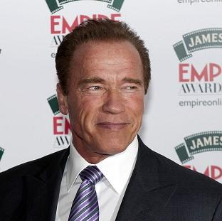 Burnley and Pendle Citizen: Arnold Schwarzenegger likes the weaknesses in his Sabotage character