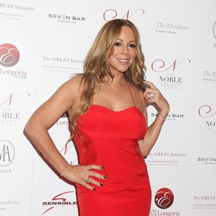 Mariah Carey will release her 14th album on May 27
