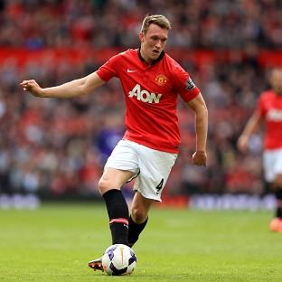 Phil Jones is not surprise