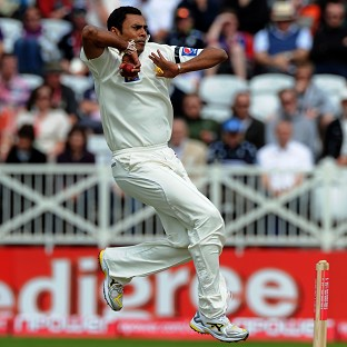 Kaneria loses challenge to life ban
